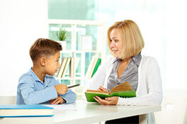 Full time governess jobs