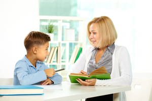 Rota Job in Moscow! English Governess for Boy 6! Ref. FTEKIR012