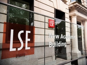 Летние курсы в школе London School of Economics and Political Science